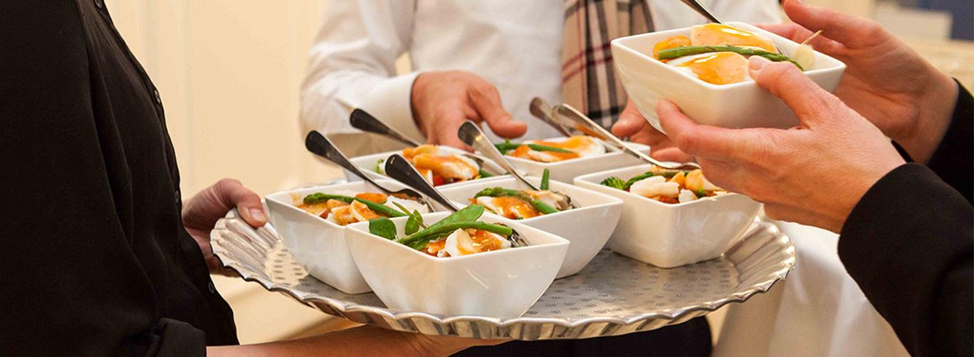 Marijt Schaab Catering Haarlem, cateringbedrijf, zakelijke diners
