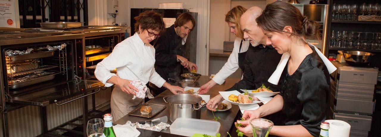 Zakelijke catering, bedrijfsevenementen, exclusief, high-end